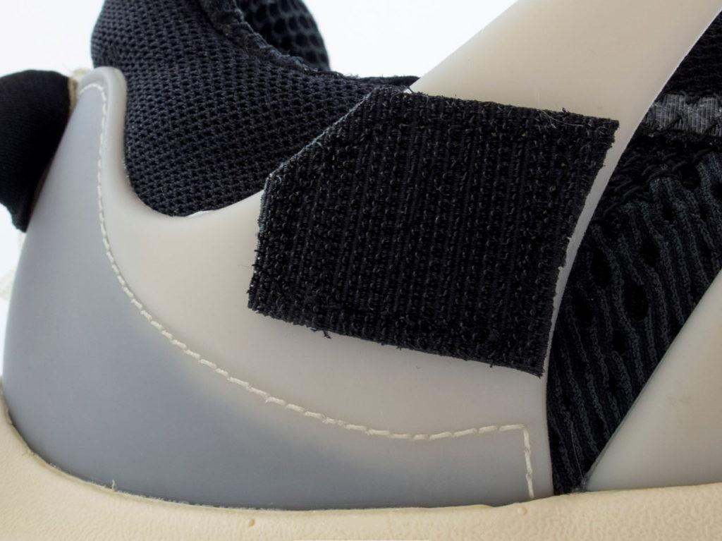 Nike Off-White Air Presto липучка