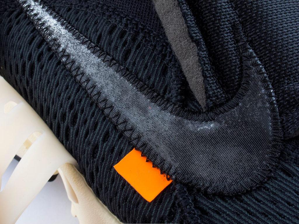Nike Off-White Air Presto лого