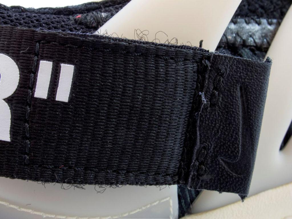 Nike Off-White Air Presto STRAP