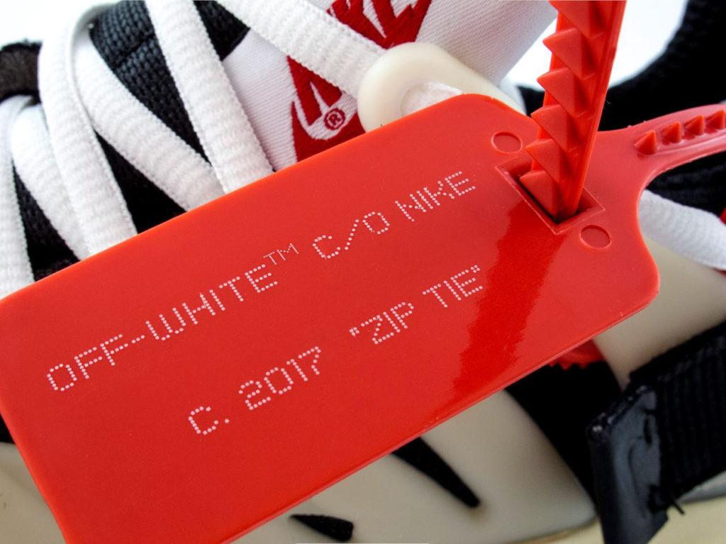 Nike Off-White Air Presto ZIP