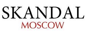 Skandal Moscow logo