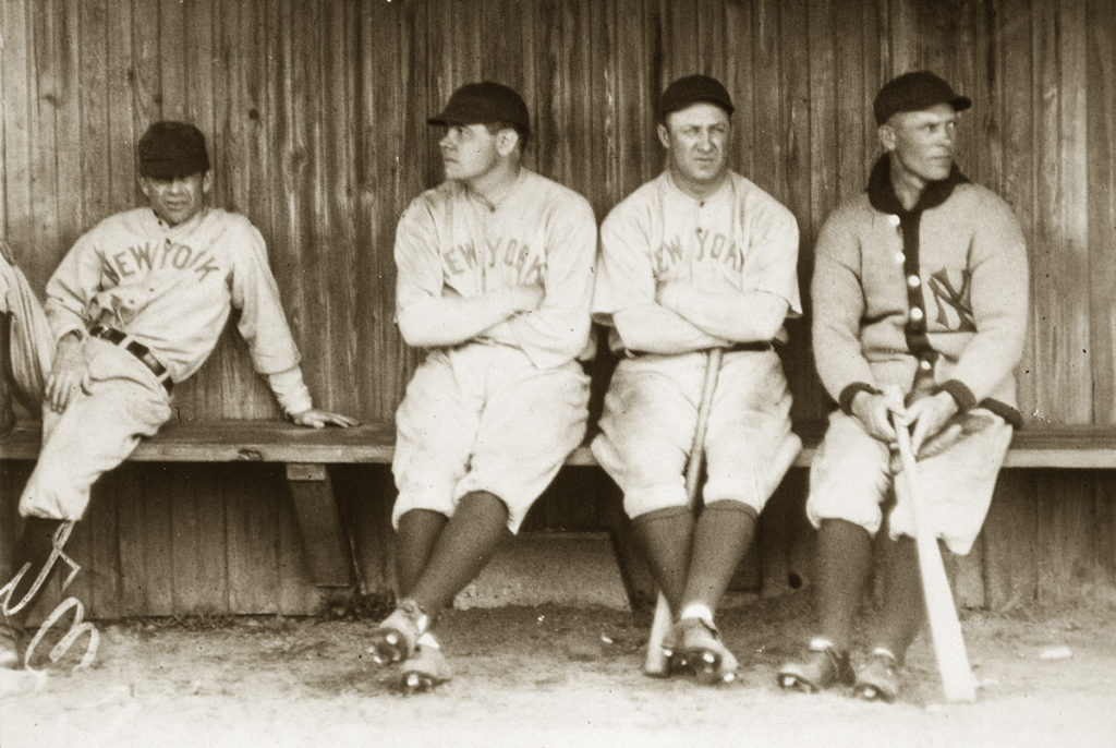 Baseball униформа