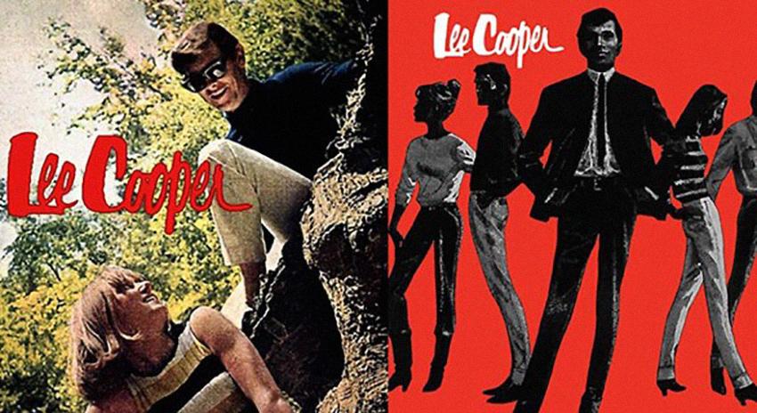 lee cooper 1960
