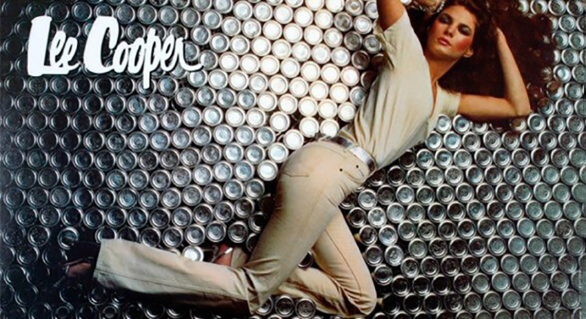 lee cooper 1970