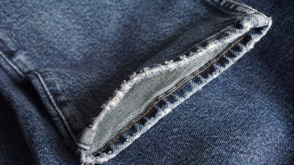 джинсы wrangler штанина