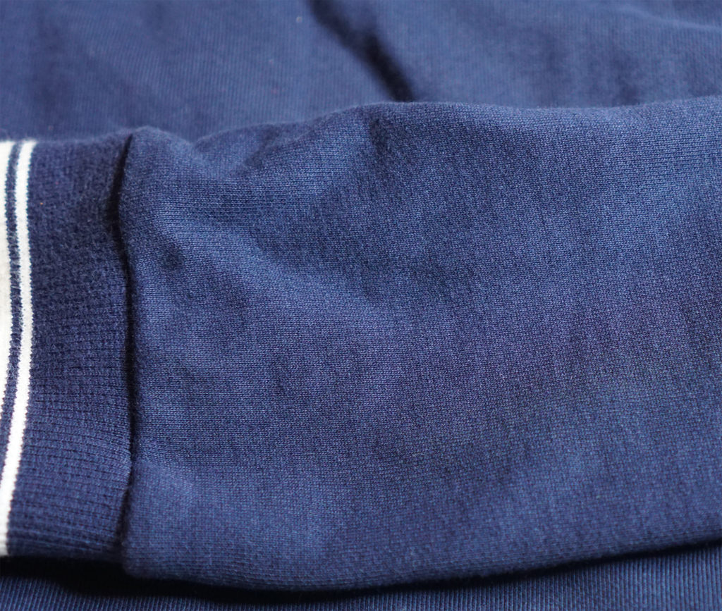 fred perry ткань
