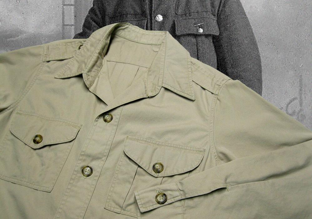 куртка safari