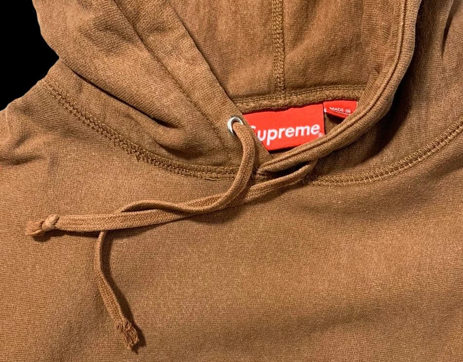 шнурки supreme