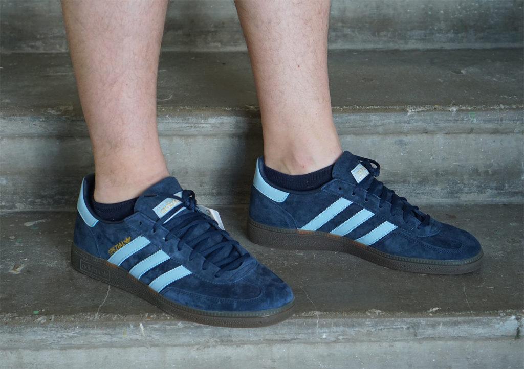 Handball Spezial кроссовки