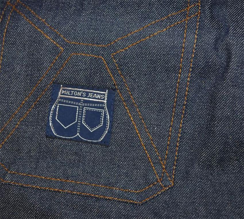 miltons jeans