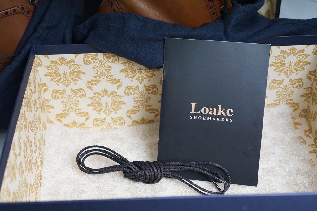 Купили культовые английские ботинки Loake