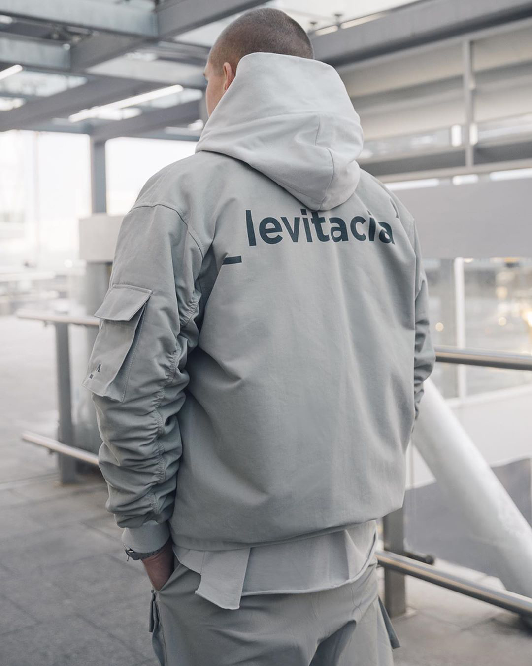 Levitacia