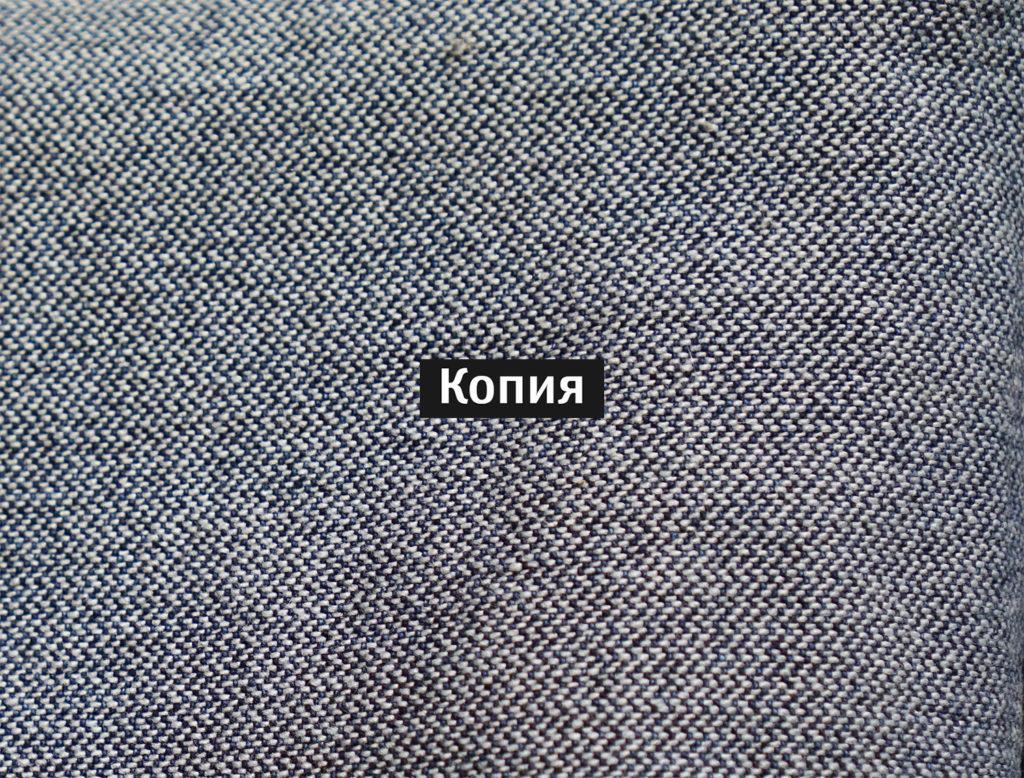 Wrangler копия ткань изнанка