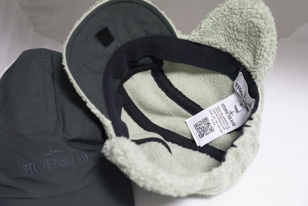 2 часть шапки швы