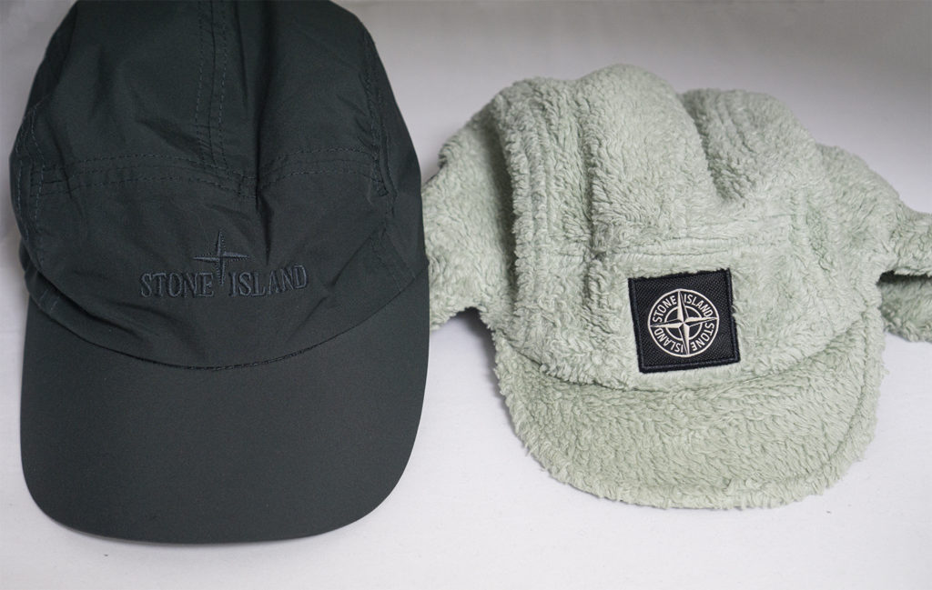 шапка stone