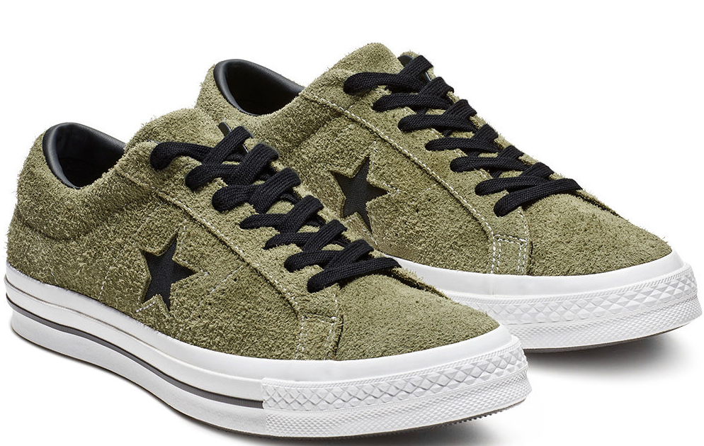 Converse One Star Ox Field