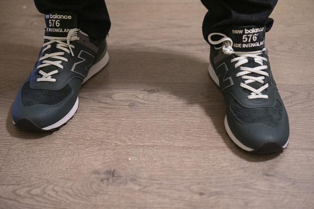 576 на ноге 2