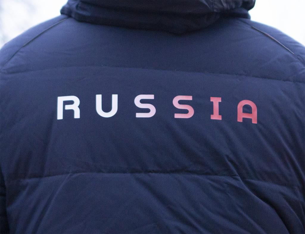 forward russia